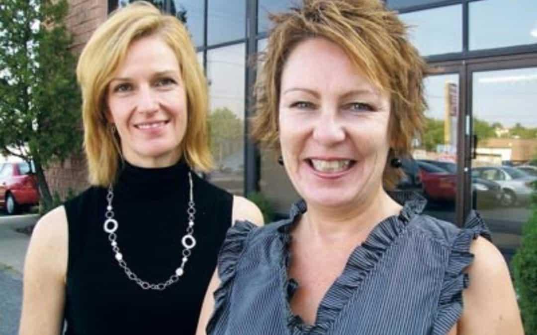 Linda Morel Devotes Career to Helping People in Sudbury